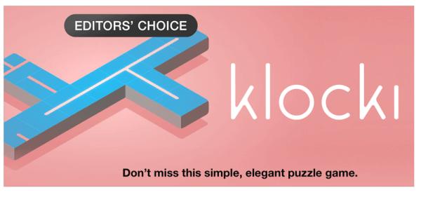 Klocki – polska obrazkowa gra logiczna