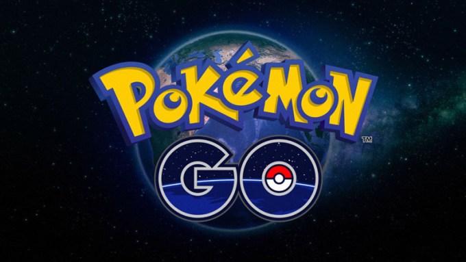 Gra mobilna Pokemon GO od Nintendo