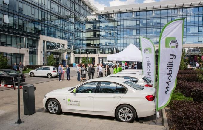 4Mobility w Warszawie