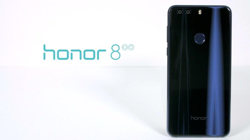 Honor 8 – nadchodzi nowa generacja smartfonów