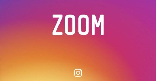 Po 6 latach Instagram ma wreszcie funkcję zoomu