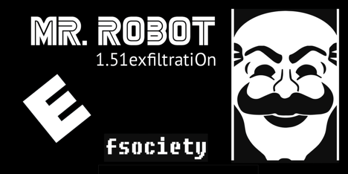 Mr. Robot: 1.51exfiltratiOn - gra mobilna