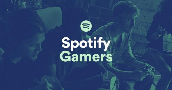 Spotify Gaming – nowy serwis z muzyką z gier