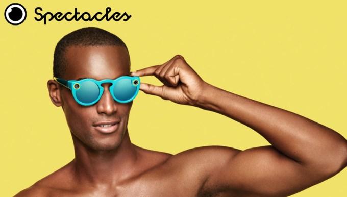 Snapchat Spectacles - okulary inteligentne
