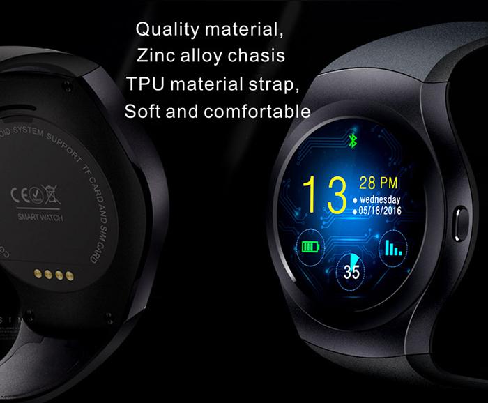 Smartwatch CACGO KS2
