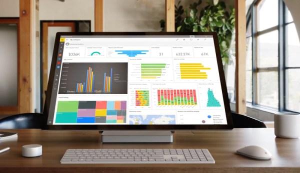 Microsoft zapowiedziało Surface Book i7 oraz Surface Studio PC