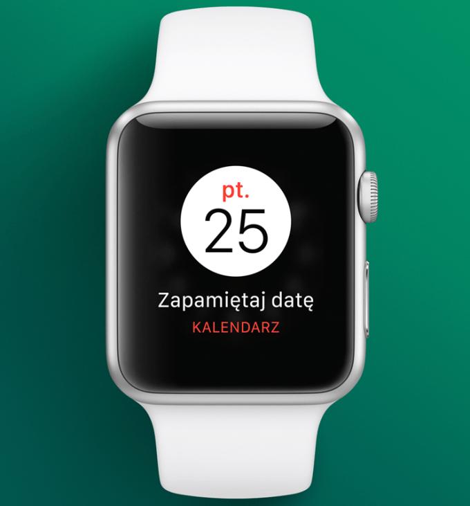 Apple - Czarny Piątek 25 listopada 2016 r.