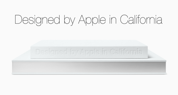 """Designed by Apple in California"" – to historia 20 lat designu Apple'a"