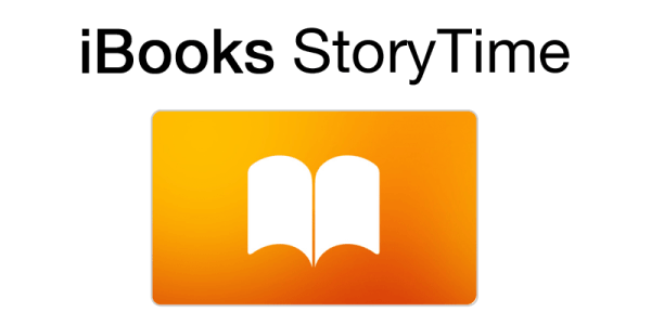iBooks StoryTime debiutuje na Apple TV