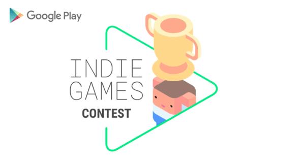 Indie Games Contest – konkurs dla twórców gier