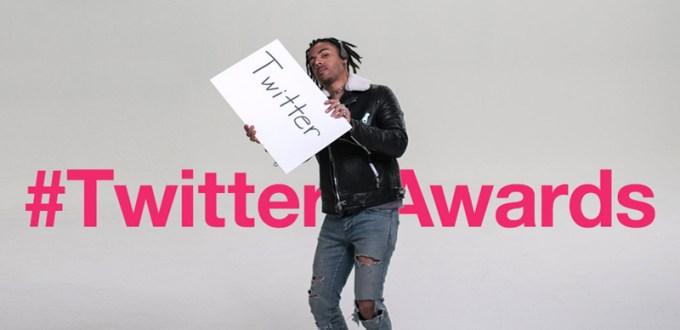 Twitter Awards 2016