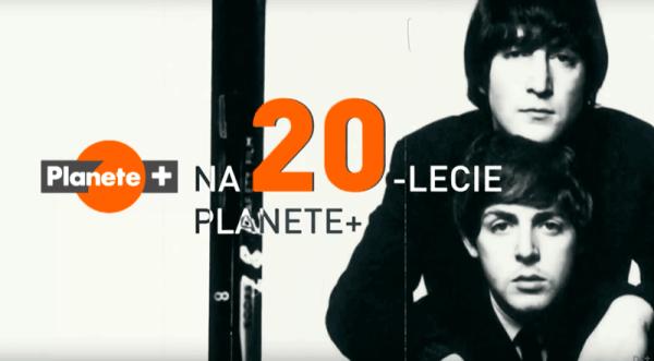 Planete+ udostępnia za darmo filmy z okazji 20-lecia