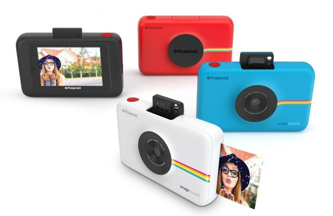 Aparat Polaroid Snap Touch