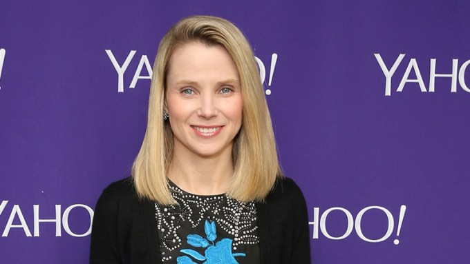 Marissa Mayer - Yahoo (Altaba)