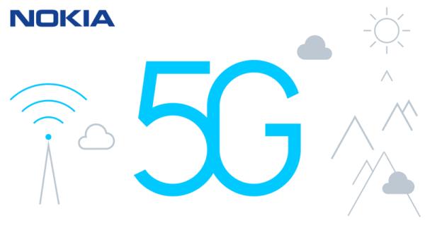 Nokia i Orange będą wspólnie rozwijać sieć 5G