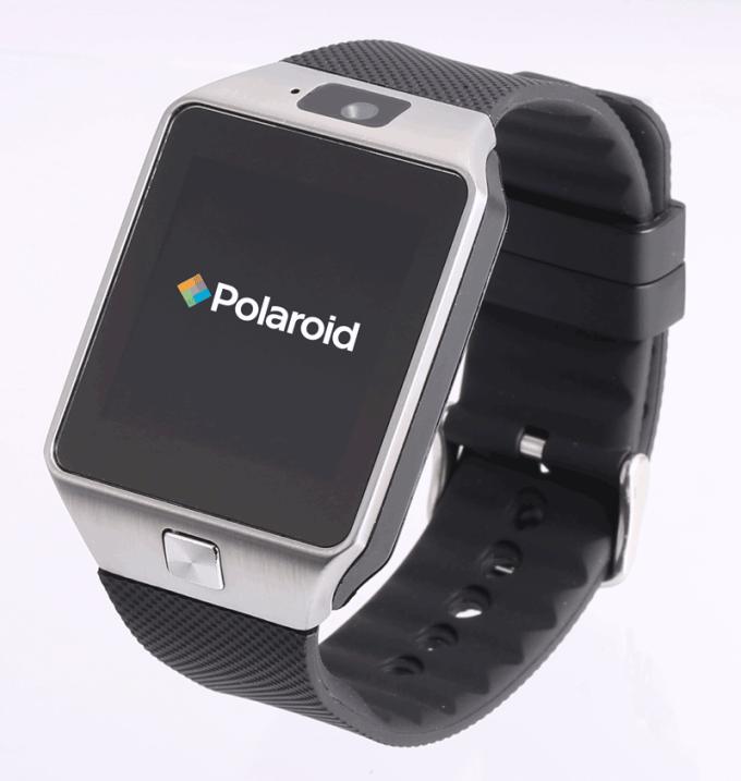 Smartwatch Polaroid SW1502