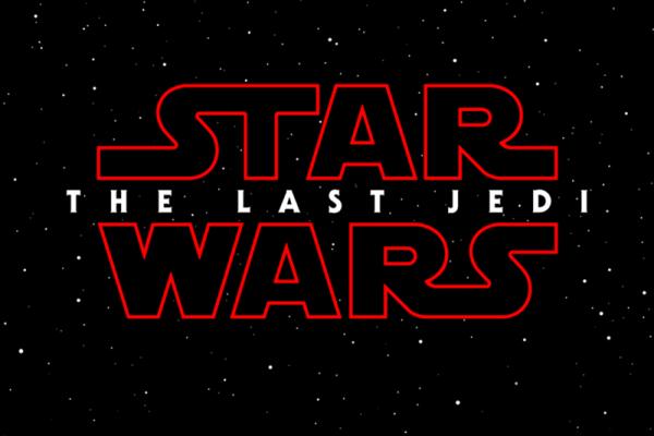 """""""Star Wars VIII: The Last Jedi"""" – to tytuł 8. części sagi"""