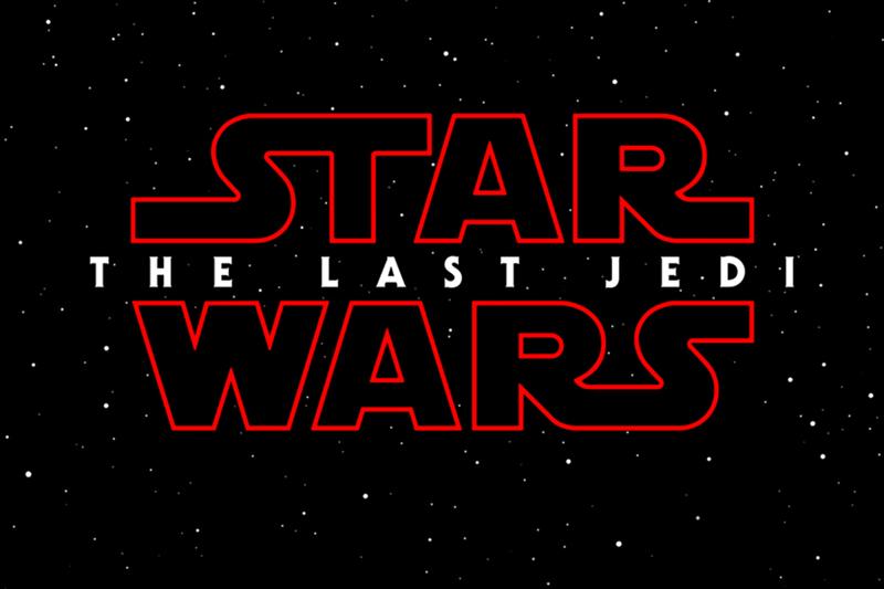 Star Wars - The Last Jedi (Gwiezdne Wojny VII: Ostatni Jedi)