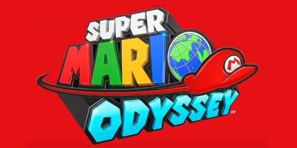 Super Mario Odyssey – nowa gra na Nintendo Switch