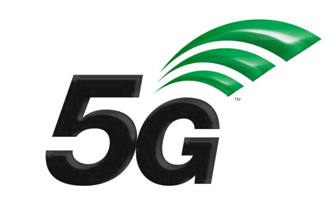 Oficjalne logo 5G