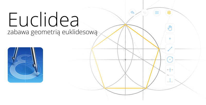 Euclidea - gra mobilna