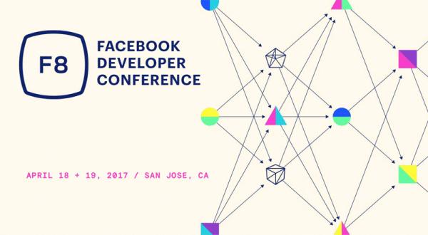Facebook otworzył rejestrację na konferencję F8 2017