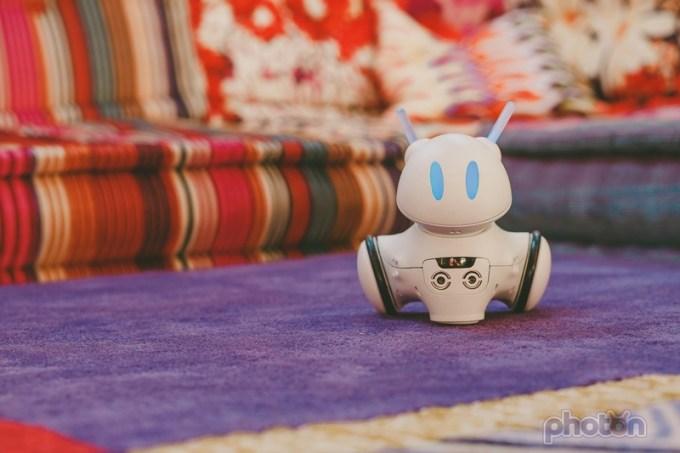 Mobile IT - robot Photon