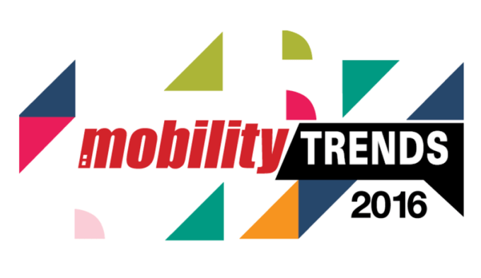 Mobility Trends 2016 (logo)