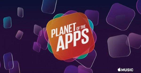 """Zakończono filmowanie """"Planet of the Apps"""""""