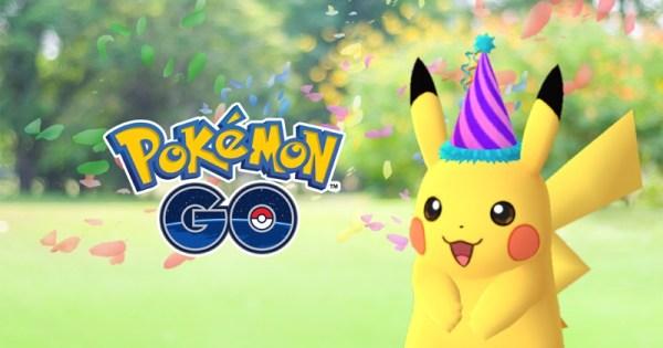 Pokémon Day w poniedziałek 27 lutego