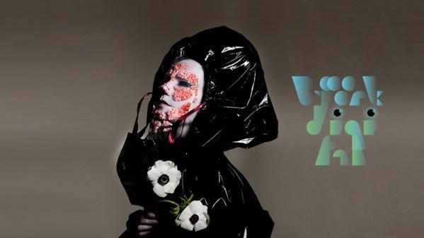 Björk Digital – wystawa VR w Los Angeles
