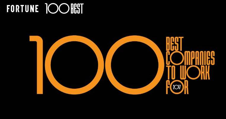 Fortune 100 (2017)