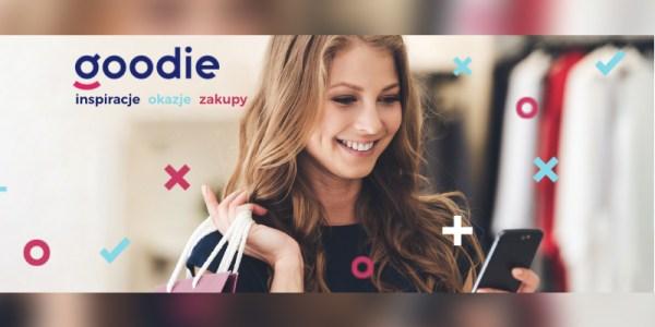 Goodie to nowa aplikacja shoppingowa Banku Millennium