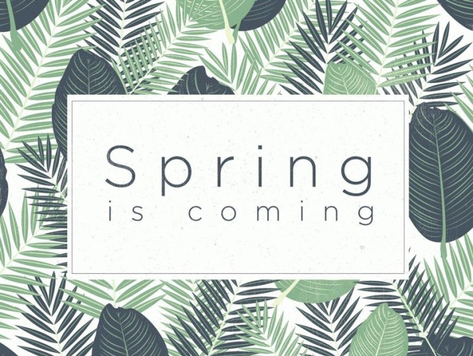 HTC - Spring is coming 2017