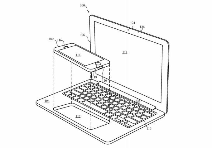 iPhone jako dodatkowe źródło zasilania laptopa