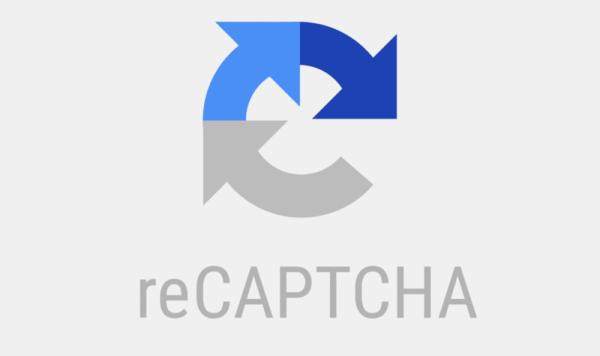 reCAPTCHA jest tak dobra, że jej nawet nie widać
