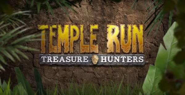 """""""Temple Run: Treasure Hunters"""" w wydaniu gry logicznej"""