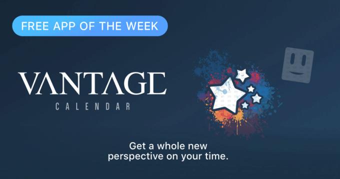 Vintage Calendar (Free App of the Week)