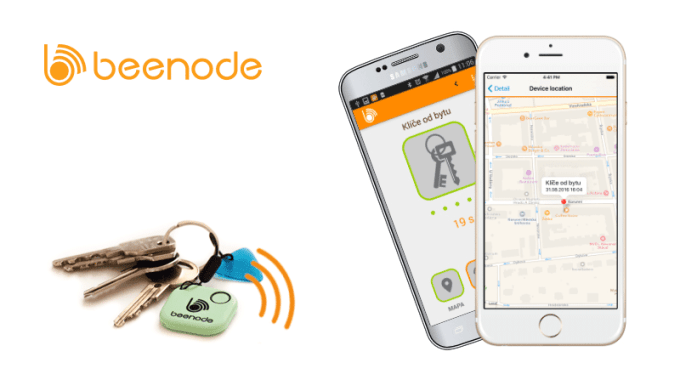 Beenode Smart Finder