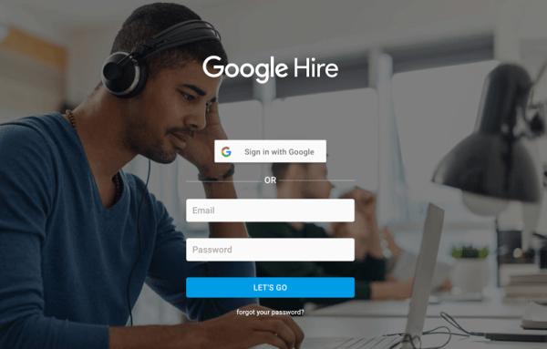 Google Hire – nowa platforma dla rekruterów?