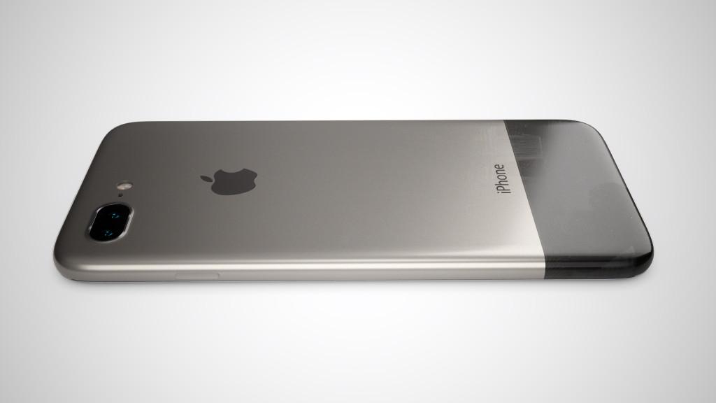 iPhone 8 (X, Edition) by Martin Hajek