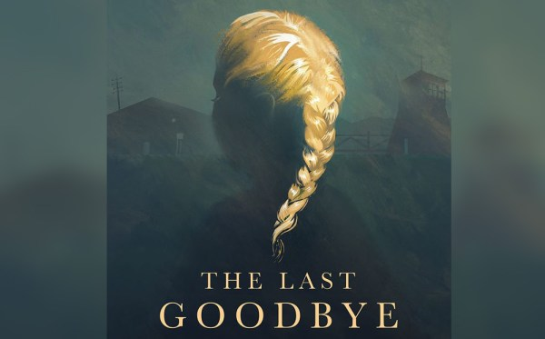 """The Last Goodbye"" – pomnik ofiar Holocaustu w VR"