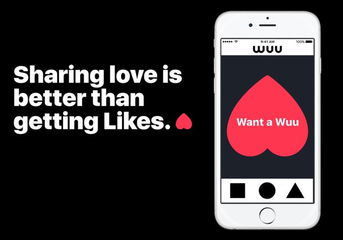 Wuu - aplikacja, komunikator mobilny