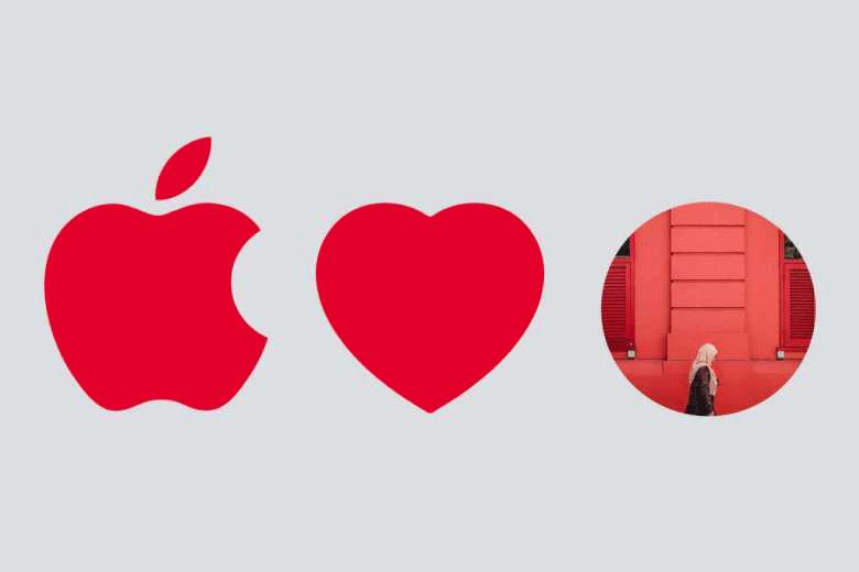 Sklep Apple Store w Singapurze
