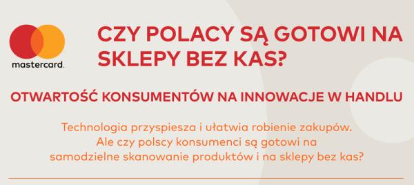 Czy polscy konsumenci są otwarci na zakupowe rewolucje?