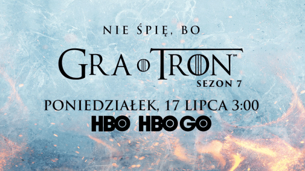 """Oficjalna zapowiedź 7. sezonu serialu """"Gra o tron"""""""