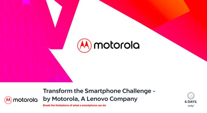 Motorola Viva Technology