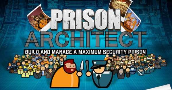 """Prison Architect: Mobile"" – popularna indie game trafia na tablety"