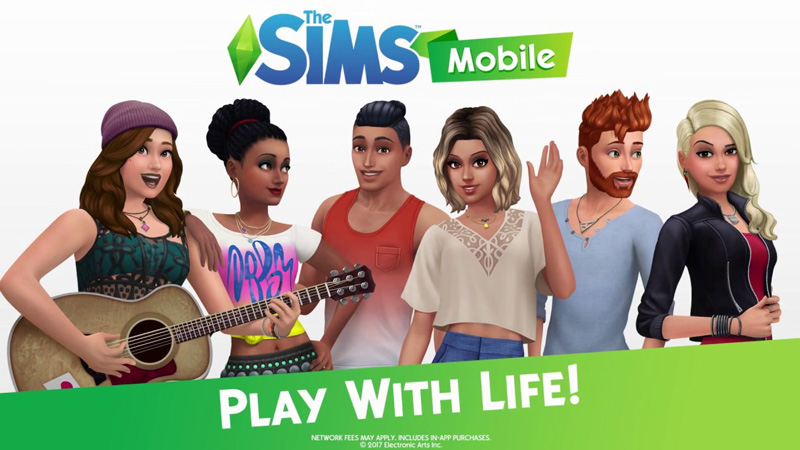 The Sims Mobile - Play with life