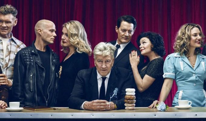 Twin Peaks 2017 - już jest 3. sezon